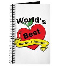 Cute School teacher Journal