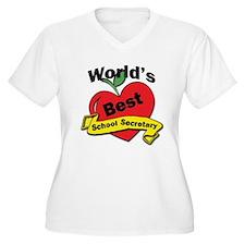 School secretaries T-Shirt
