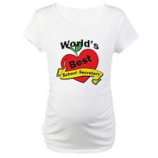 Unique Worlds greatest secretary Shirt