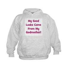 Good Looks from Godmother - P Hoodie