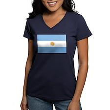 Argentinian Flag Shirt