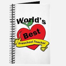 Funny Assistant teacher Journal