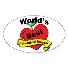 Educational administration Decal