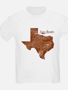 San Benito, Texas (Search Any City!) T-Shirt