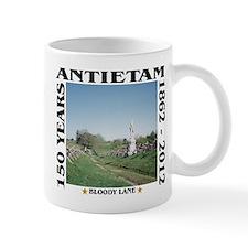 Bloody Lane - Antietam Mug