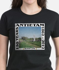 Bloody Lane - Antietam Tee