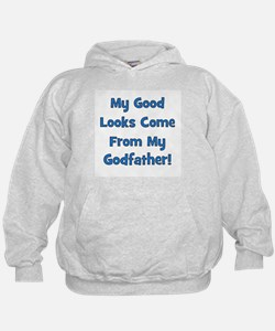 Good Looks From Godfather - B Hoodie