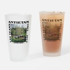 Burnside Bridge - Antietam Drinking Glass