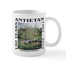 Burnside Bridge - Antietam Mug