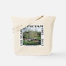 Burnside Bridge - Antietam Tote Bag