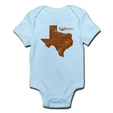 Hightower, Texas (Search Any City!) Infant Bodysui