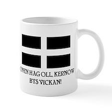 Cornish Mug