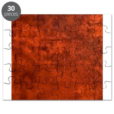 Red Way Puzzle