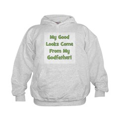 Good Looks from Godfather - G Hoodie