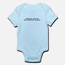 Its Safe Infant Bodysuit