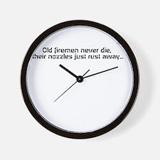 Its Safe Wall Clock