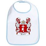Bokis Coat of Arms Bib