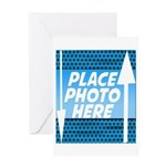 Personalize Design Greeting Card
