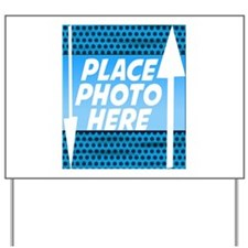 Personalize Design Yard Sign