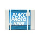 Personalize Design Rectangle Magnet