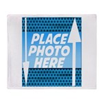 Personalize Design Throw Blanket