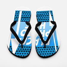 Personalize Design Flip Flops