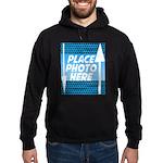 Personalize Design Hoodie (dark)