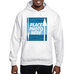 Personalize Design Hooded Sweatshirt