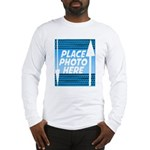 Personalize Design Long Sleeve T-Shirt