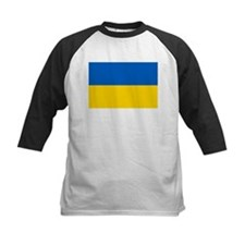 Flag of the Ukraine Tee