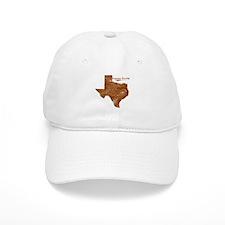 Cummins Crossing, Texas. Vintage Baseball Cap