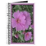Fe's Pink Malva Journal