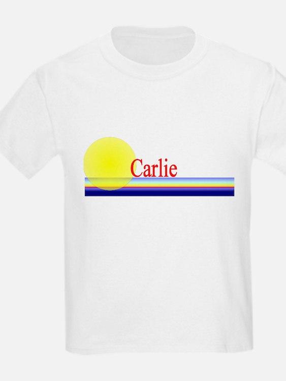 Carlie Kids T-Shirt