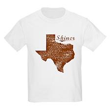 Shiner, Texas (Search Any City!) T-Shirt