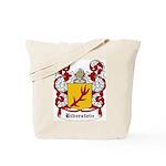 Biberstein Coat of Arms Tote Bag