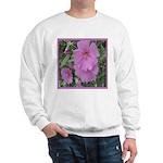 Fe's Pink Malva Sweatshirt