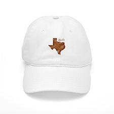 Doole, Texas (Search Any City!) Baseball Cap
