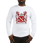 Bialokurowicz Coat of Arms Long Sleeve T-Shirt
