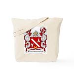 Bialokurowicz Coat of Arms Tote Bag