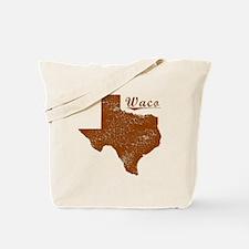 Waco, Texas (Search Any City!) Tote Bag
