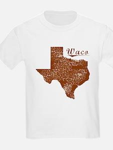 Waco, Texas (Search Any City!) T-Shirt