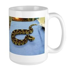 Viperkeeper Mug