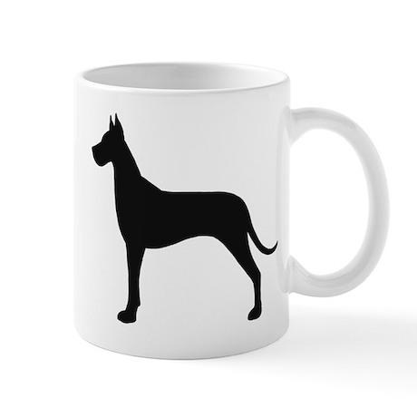 Great Dane Mug