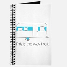 way I roll Journal