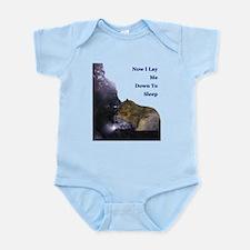 Spirit Squirrel Infant Bodysuit
