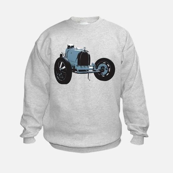 Type 35 Sweatshirt