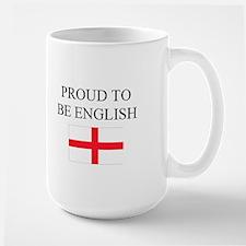 English Pride Mug