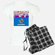oklahomaromneyflag.png Pajamas