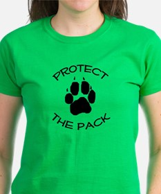 Protect the Pack! Tee