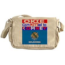 okieromneyflag.png Messenger Bag